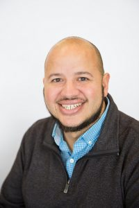 Kevin Rodriguez, Vice President