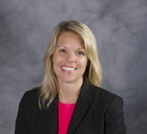 Michele Dobson, Secretary